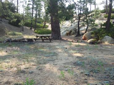 Pine Mountain Lodge Camp