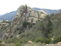 The Piedra Blanca Bluffs