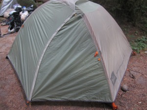 REI Quarter Dome UL Side