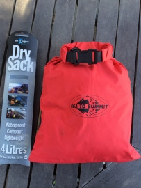 Sea-to-Summit Lightweight Dry Sack 2