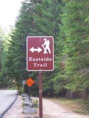 Eastside Trailhead